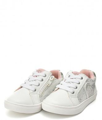 Buty dziecięce American GC14/20 białe