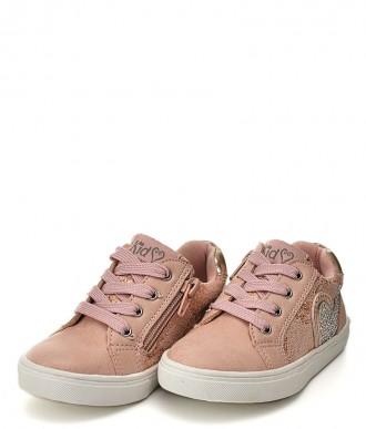 Buty dziecięce American GC14/20 różowe