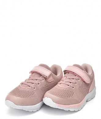 Buty American Club ES20 różowe