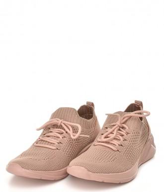 Buty American -Sportowe AD08/19 różowe